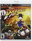 Capcom DuckTales - Juego (PS3, PlayStation 3, Plataforma, E (para todos))