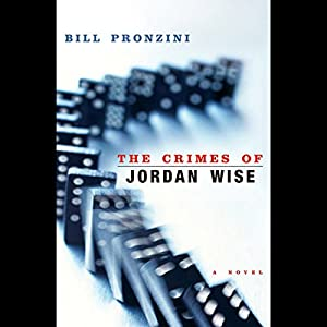 The Crimes of Jordan Wise Audiobook