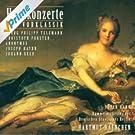 Horn Concertos - Georg Philipp Telemann /Christoph F�rster / Joseph Haydn / Johann Beer (Damm, Carl Philipp Emanuel Bach Chamber Orchestra, Haenchen)