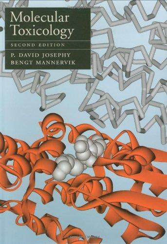 Molecular Toxicology