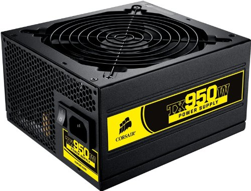 Corsair TX950W 950W High Performance Power Supply