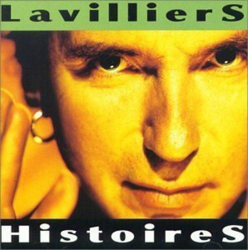 Bernard Lavilliers - Histoires Disc 1 - Zortam Music