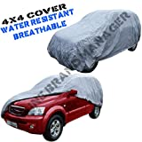 Nissan X-Trail 4x4 Cover Water Resistant, Breathable