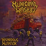 Hazardous Mutation by Municipal Waste (2005) Audio CD