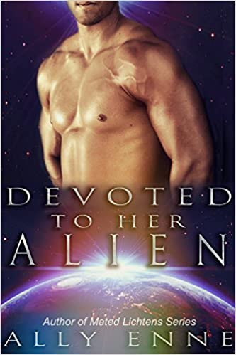 99¢ – Devoted to her Alien