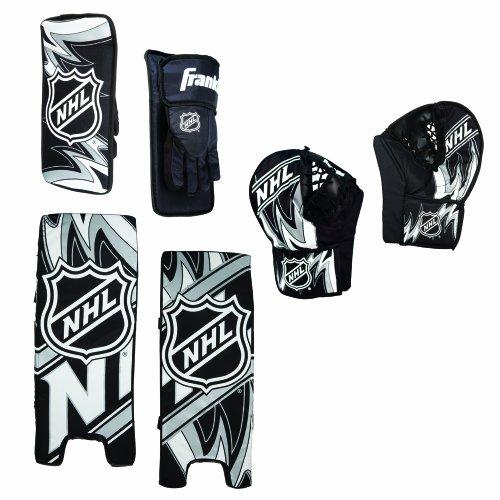 Franklin-Sports-NHL-Youth-Street-Extreme-Goalie-Set