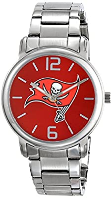"""Game Time Women's NFL-AAR-TB """"All-Around"""" Watch - Tampa Bay Buccaneers"""