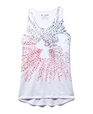 Under Armour Girls' UA Shooting Star…