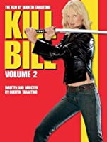 Kill Bill: Volume 2 [HD]