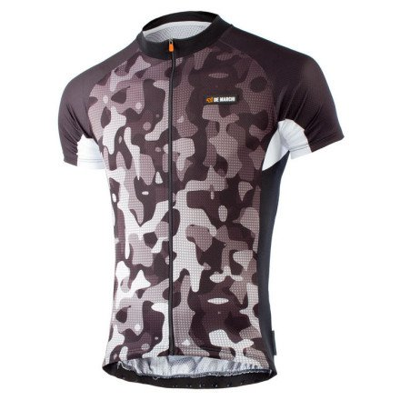 Buy Low Price DeMarchi Contour Pro Short Sleeve Jersey (B007VMY4XO)
