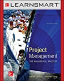 LearnSmart for Larson Project Management: The Managerial Process