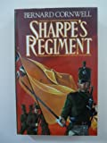 Sharpe's Regiment (000221430X) by Cornwell, Bernard
