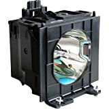 ET-LAD35 Projector lamp for PANASONIC PT-D3500, PT-D3500E, PT-D3500U