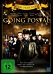 Terry Pratchett's Going Postal (2 Dis...