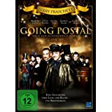 "Terry Pratchett's Going Postal (2 Disc Set)von ""Richard Coyle"""