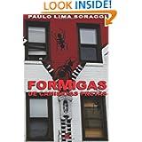 Formigas de camisetas pretas (Portuguese Edition)
