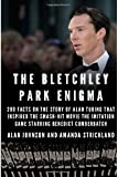 The Bletchley Park Enigma: 200+ Facts on the Story of Alan Turing That Inspired the Smash Hit Movie the Imitation Game Starring Benedict Cumberba