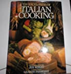 Encyclopedia Of Italian Cooking