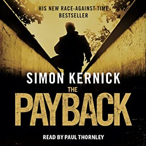 The Payback | [Simon Kernick]