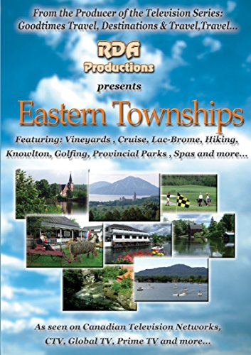 Eastern Townships on Amazon Prime Video UK
