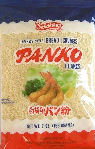Panko Style Bread Crumbs, Panko Style Bread Crumbs ...