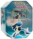 Toy - Pokemon Diamant & Pearl Lucario Tin Box