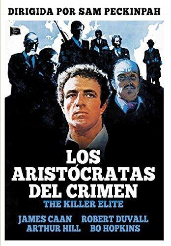 The Killer elite - Los aristócratas del crimen - Sam Peckinpah - James Caan