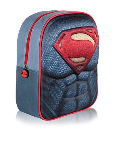 SUPERMAN Mochila 3D Superman Logo