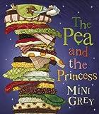 The Pea and the Princess