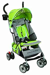 Jeep Wrangler Unlimited g-edition Stroller (Discontinued by Manufacturer)