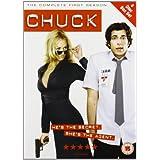 Chuck: Season 1 [DVD] [2008]by Zachary Levi