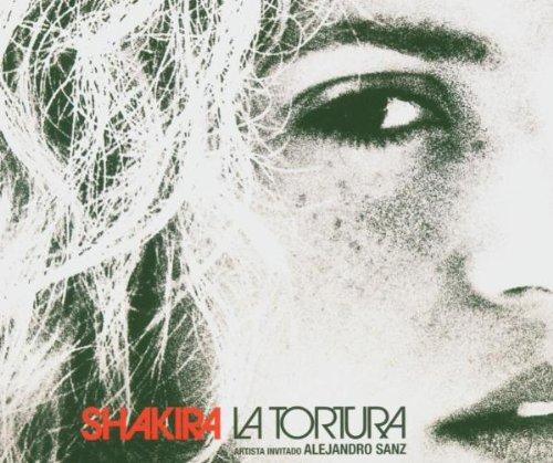 Shakira & Sanz - Tortura - Lyrics2You