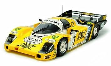 Tamiya - 24049 - Maquette - Porsche 956 New Man Joest - Echelle 1/24
