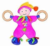 Sassy earth brights アースブライト EB カドル・ドール ピンク Cuddle Dolls / Pink