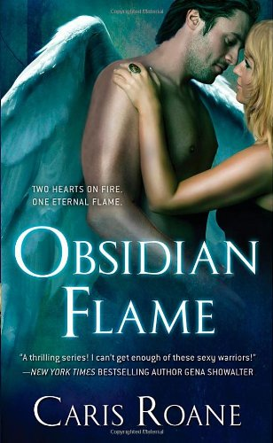 Image of Obsidian Flame (The Guardians of Ascension)