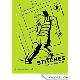 Stitches (Reservoir Books)