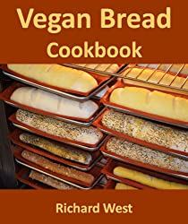 Vegan Bread Cookbook (English Edition)