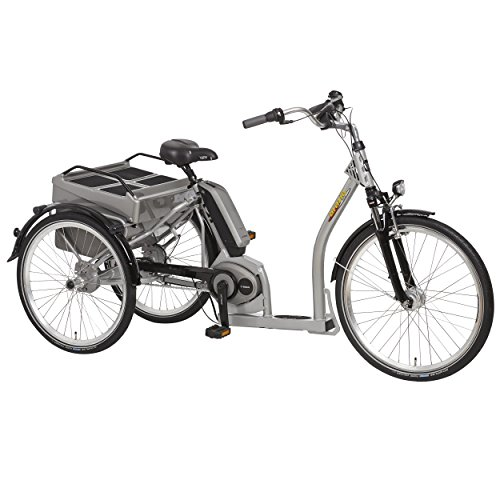 PFIFF Adult Grazia Electric Tricycle (24