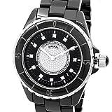 [シャネル]CHANEL 腕時計 J12 38ミリ自動巻き H1757 メンズ 中古