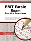 img - for EMT Basic Exam Practice Questions: EMT-B Practice Tests & Review for the National Registry of Emergency Medical Technicians (NREMT) Basic Exam book / textbook / text book