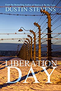 Liberation Day by Dustin Stevens ebook deal