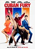 Cuban Fury (DVD) (2014) Poster