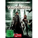 "Van Helsing (Collector's Edition, 2 DVDs)von ""Hugh Jackman"""
