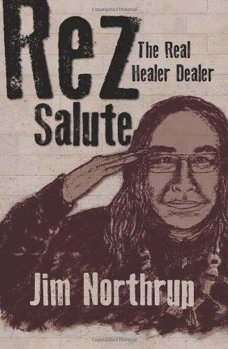 Rez Salute: The Real Healer Dealer