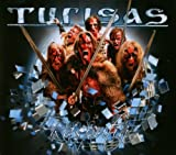 Rasputin by Turisas [Music CD]