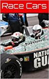 img - for Race Cars book / textbook / text book