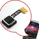 Trackpad Navigation Key Button for BlackBerry Pearl 3G 9100 9105 9300