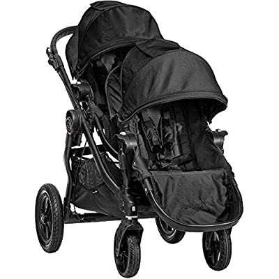 Baby Jogger 2016 City Select Stroller with 2nd Seat by Baby Jogger that we recomend individually.