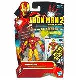 Iron Man 2 Comic Series 3.75 inch Action Figure - Iron Man #30
