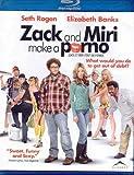Zack and Miri Make a Porno [Blu-ray] (Bilingual)